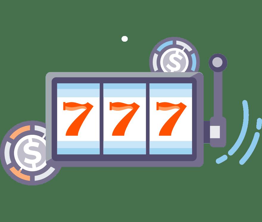 Παίξτε Slots Online -Τα καλύτερα 119 με τις μεγαλύτερες πληρωμές Online Καζίνο το 2021