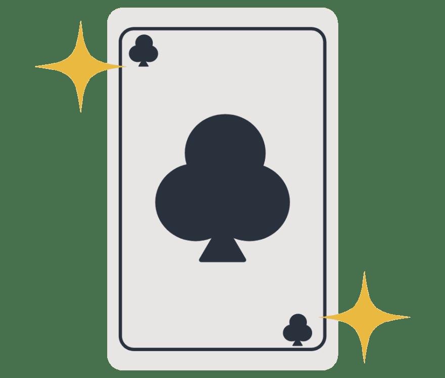 Παίξτε Three Card Poker Online -Τα καλύτερα 47 με τις μεγαλύτερες πληρωμές Online Καζίνο το 2021