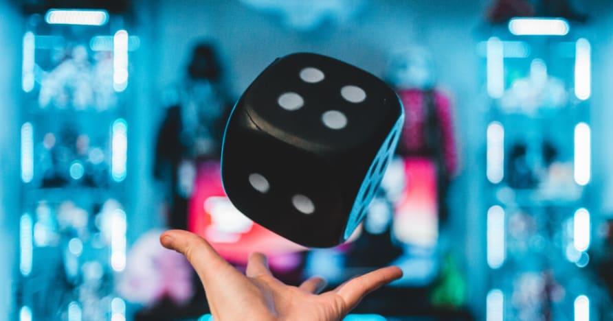 Η Έκκληση της Τυχερά παιχνίδια