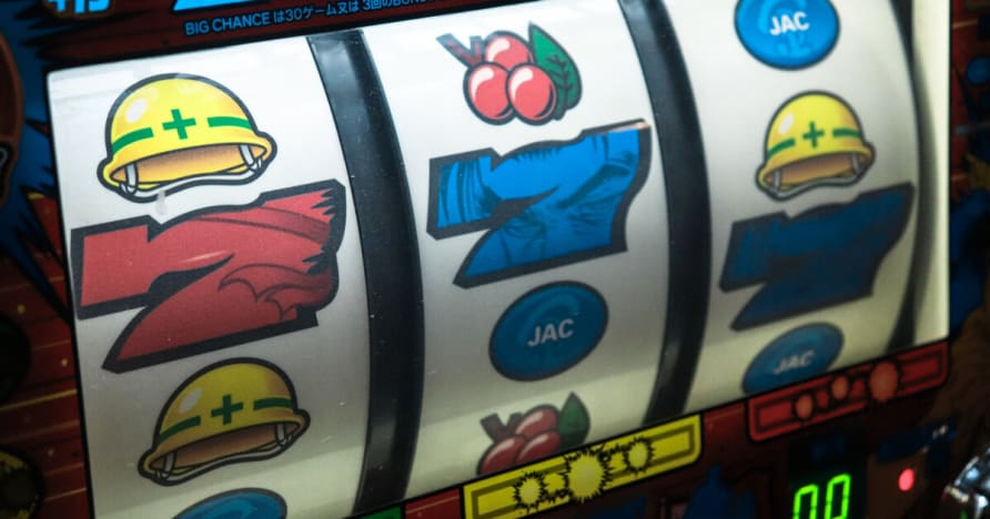 Poker Players μετρητών Mountain Challenge Με Microgaming