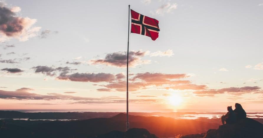 Crypto Casinos που αναλαμβάνουν τα τυχερά παιχνίδια στη Νορβηγία