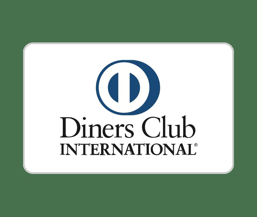 Top 6 Diners Club International Online καζίνοs 2021 -Low Fee Deposits