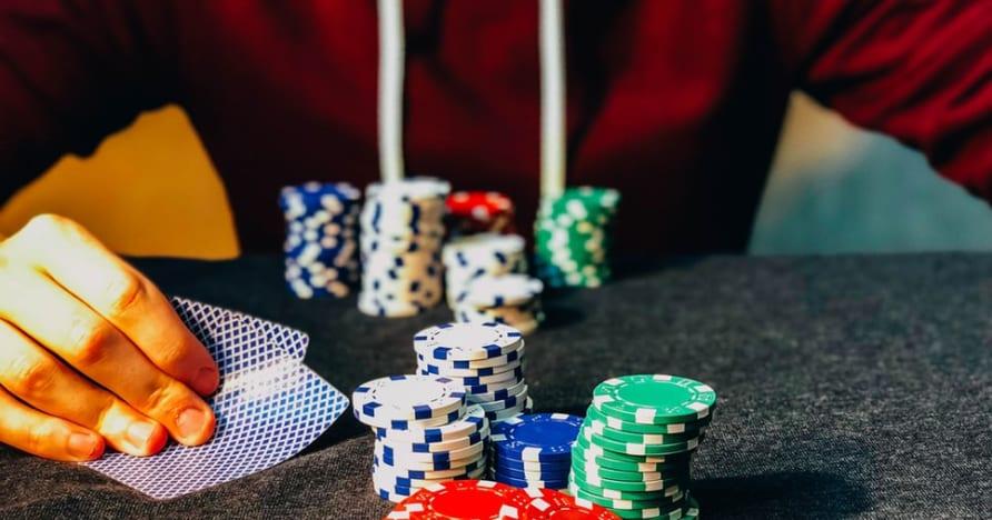 Διαδικτυακά παιχνίδια καζίνο που προσφέρουν τις καλύτερες αποδόσεις νίκης