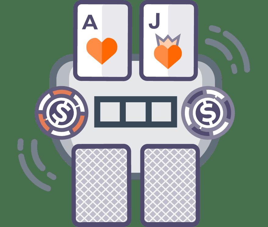 Παίξτε Καζίνο Holdem Online -Τα καλύτερα 47 με τις μεγαλύτερες πληρωμές Online Καζίνο το 2021