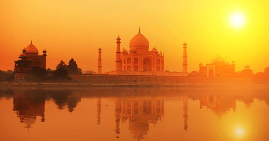 Η νομιμότητα των ινδικών διαδικτυακών καζίνο