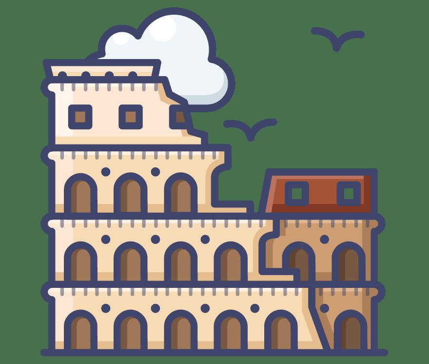 Τα καλύτερα 21 Online Καζίνο στη(ο) Ιταλία το 2021