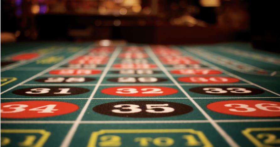 Το Play'n GO έχει ξεκινήσει ένα παιχνίδι Fantastic Poker: 3 Hands Casino Hold'em