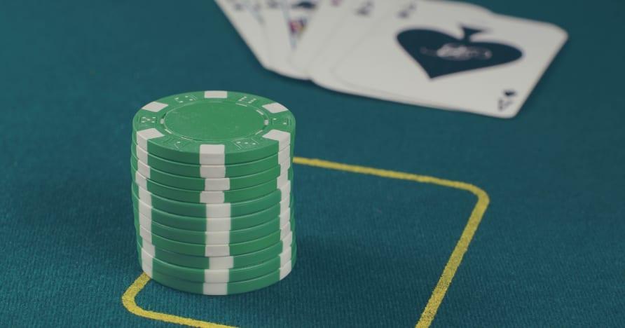 Βασικές συμβουλές Blackjack: Ένας νικητής οδηγός