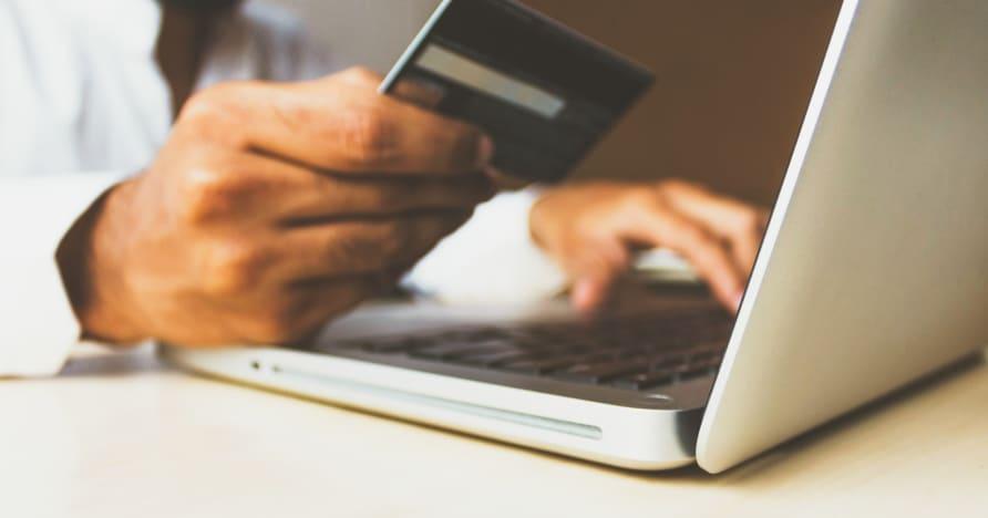 Η απαγόρευση πιστωτικών καρτών για στοιχήματα στο Ηνωμένο Βασίλειο