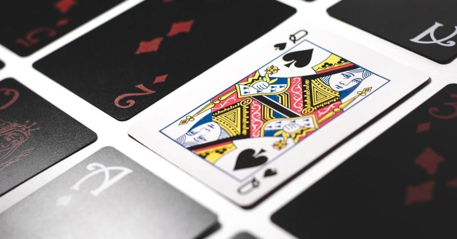 Αυτό είναι που χρειάζεστε για να δημιουργήσετε μια διαδικτυακή στρατηγική πόκερ