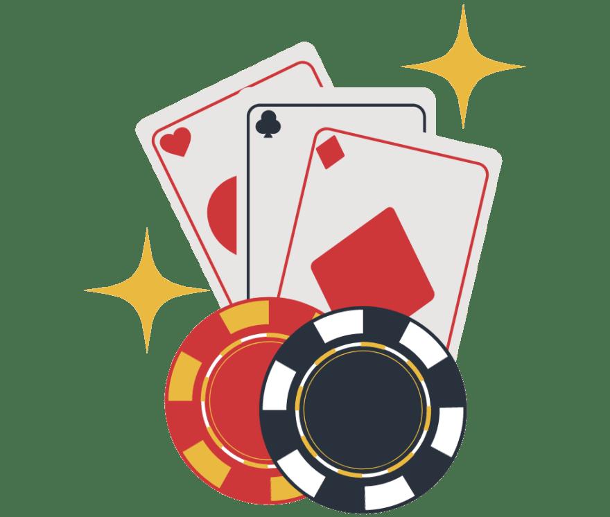Παίξτε Faro Online -Τα καλύτερα 1 με τις μεγαλύτερες πληρωμές Online καζίνο το 2021