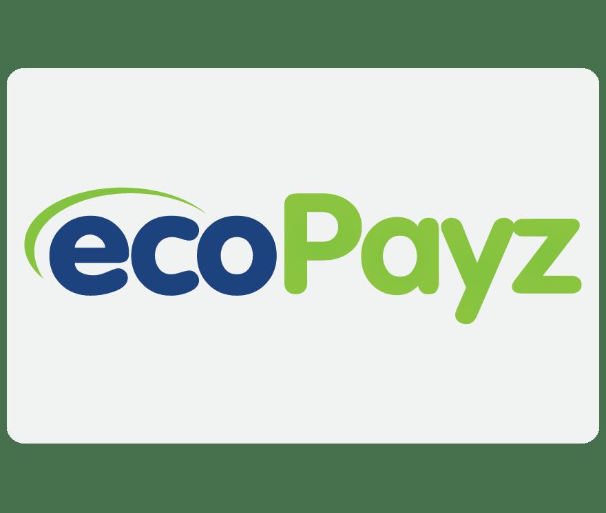 Top 77 EcoPayz Online Καζίνοs 2021 -Low Fee Deposits