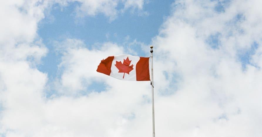 Τζόγος στον Καναδά: Η αλλαγή είναι στον αέρα