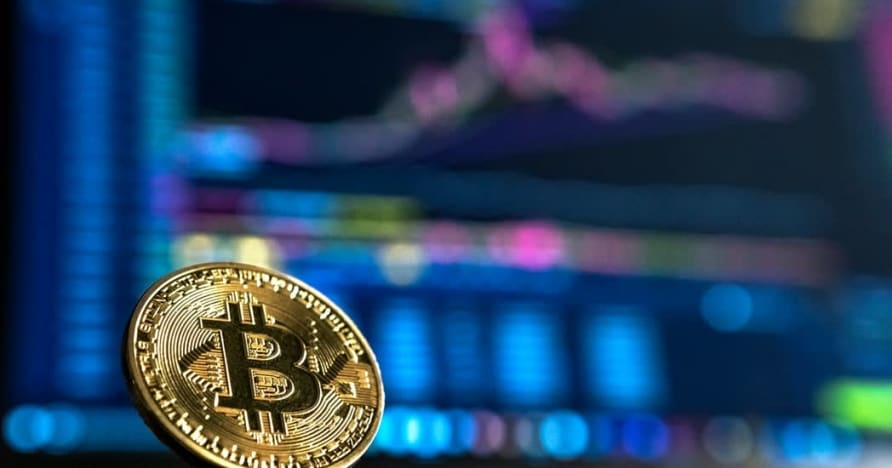 Bitcoin 2021 Outlook και η επίδρασή του στα διαδικτυακά τυχερά παιχνίδια