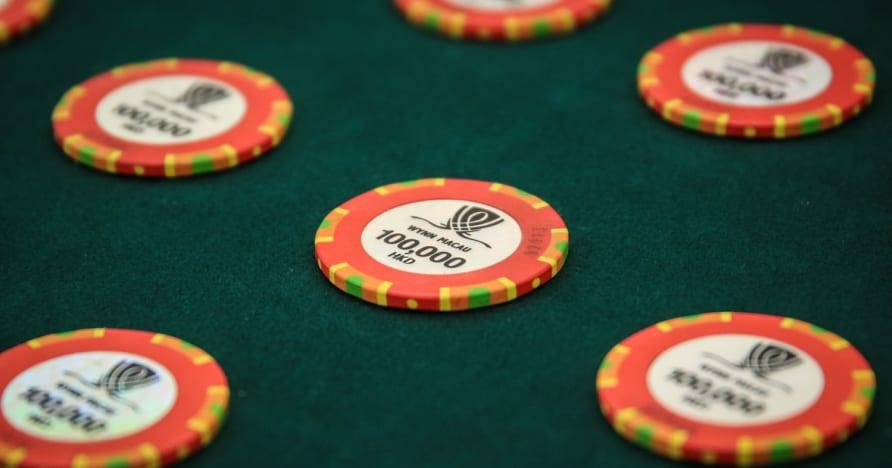 Ξεκινώντας από ένα διαδικτυακό καζίνο