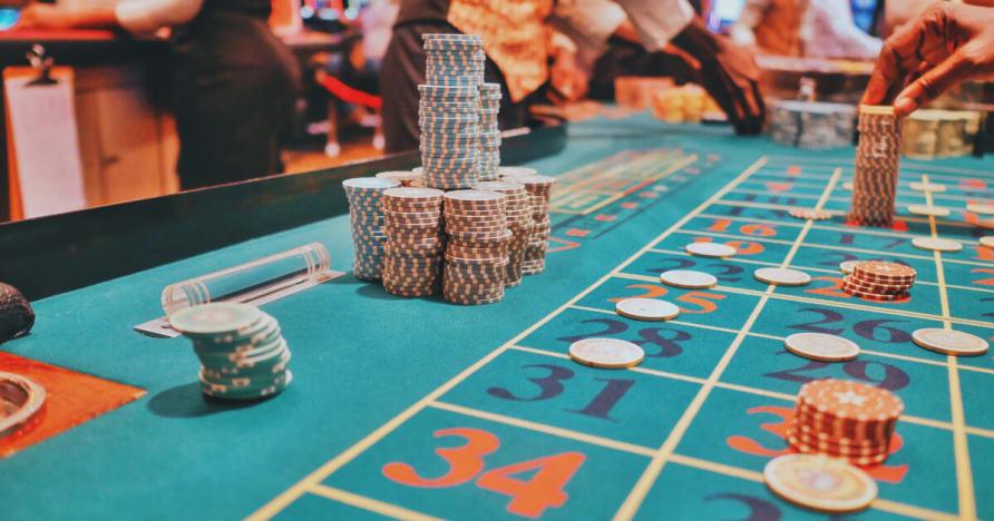 5 πιο δημοφιλή παιχνίδια καζίνο