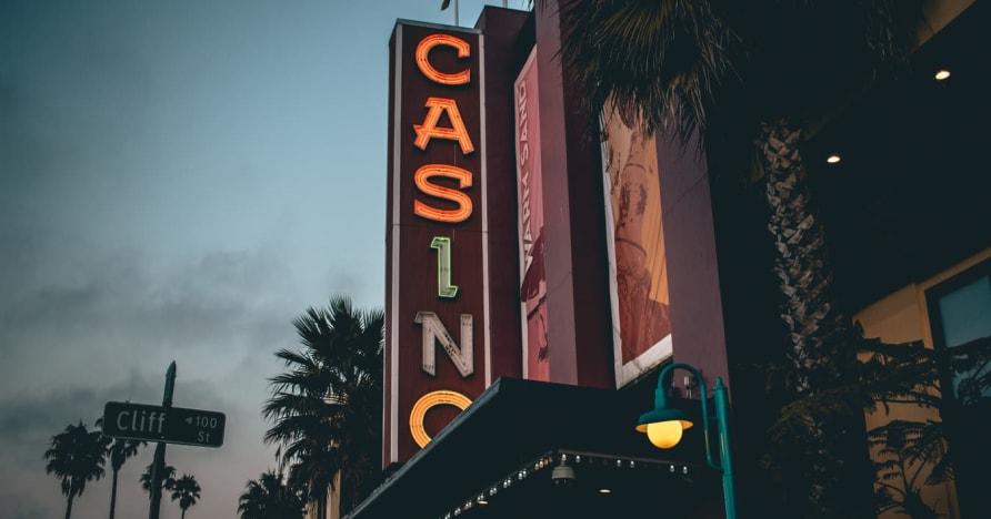 Online Καζίνο Vs. Χερσαίο καζίνο - Μάθετε τα οφέλη