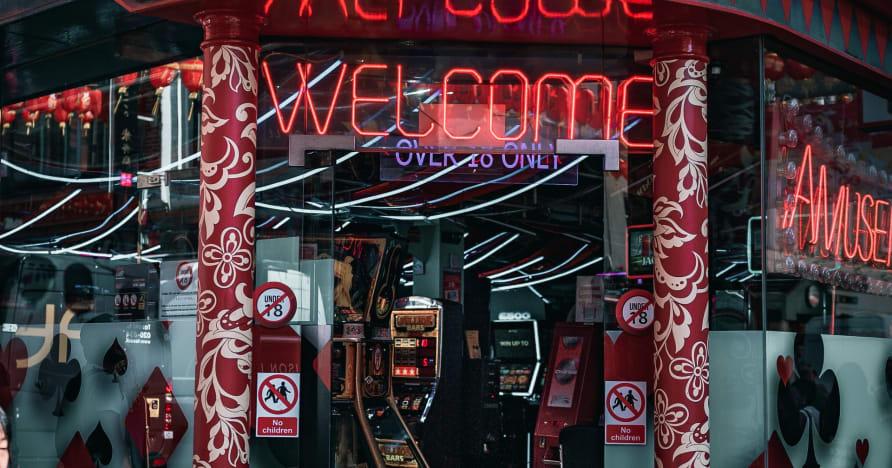 Booming Gaming: Πάροχος διαδικτυακού καζίνο με τάξη