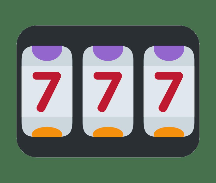 Παίξτε Slots Online -Τα καλύτερα 141 με τις μεγαλύτερες πληρωμές Online καζίνο το 2021