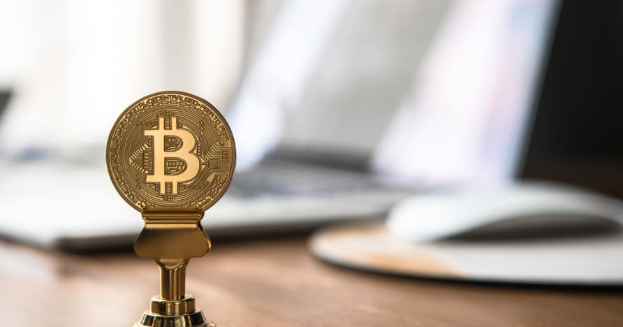 Cryptocurrency: Το παιχνίδι Changer για online καζίνο