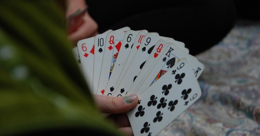 Γιατί οι άνθρωποι Gamble