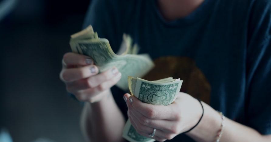 Πώς οι παίκτες των καζίνο ξοδεύουν περισσότερα χρήματα