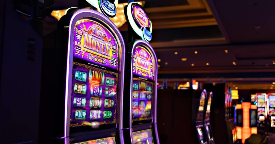 Πώς καζίνο κερδίσετε χρήματα μέσω Φρουτάκια