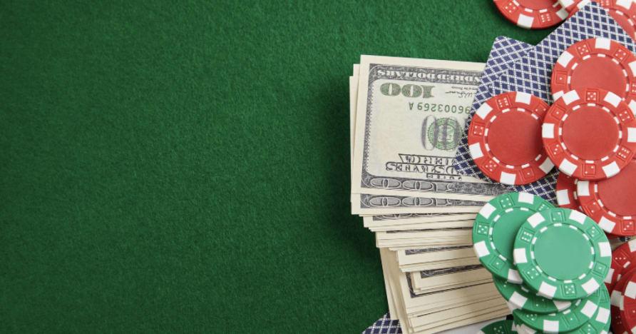 Συνολική προοπτική της παγκόσμιας αγοράς online καζίνο