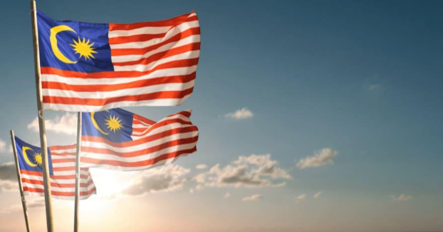 Ανάπτυξη διαδικτυακών τυχερών παιχνιδιών στη Μαλαισία