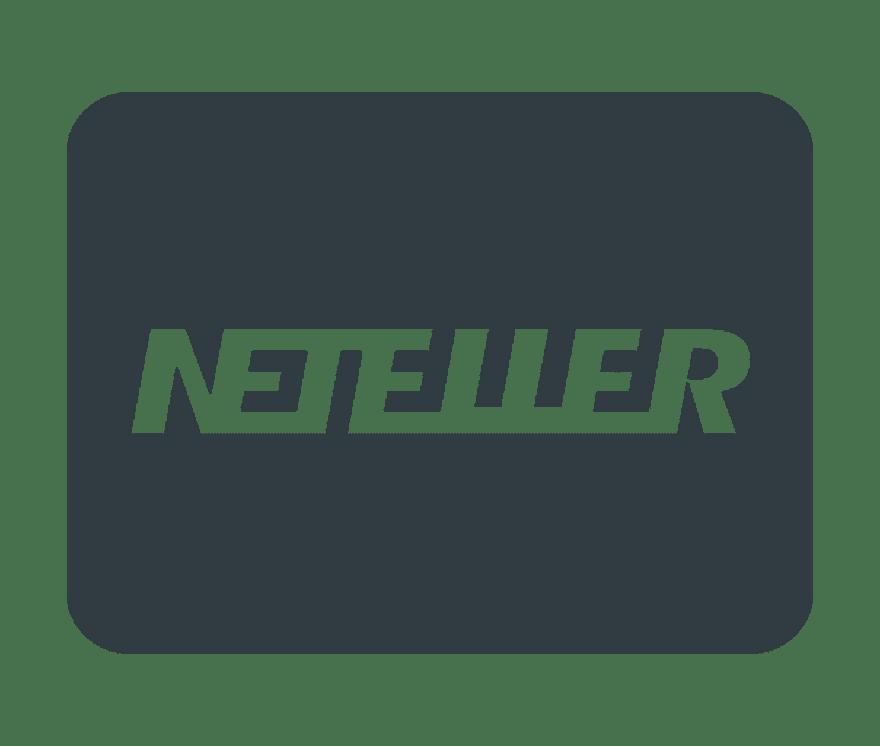 Top 113 Neteller Online Καζίνοs 2021 -Low Fee Deposits