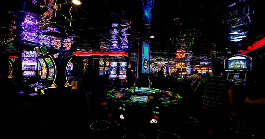 Πώς να εντοπίσετε ένα καζίνο Rogue