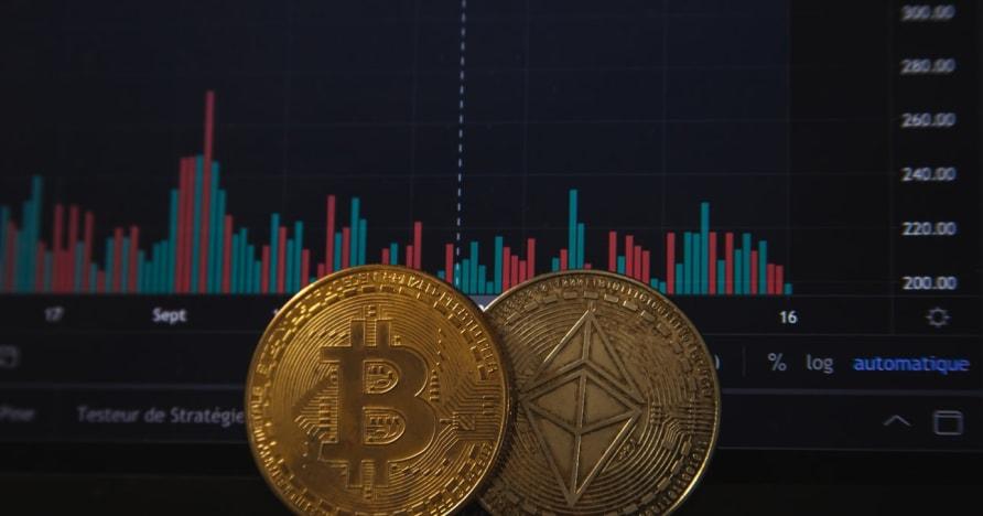 Ο τζόγος Bitcoin θα αυξηθεί μετά την πρόσφατη ανακοίνωση του PayPal