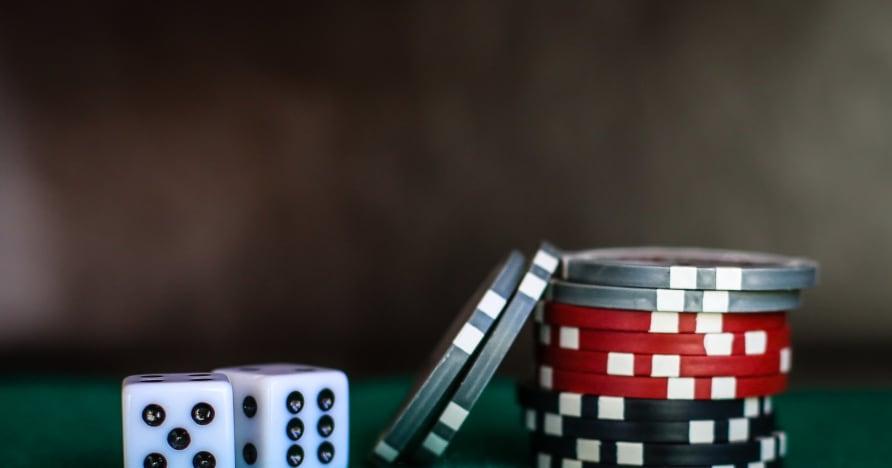 Τα παιχνίδια σε πραγματικό χρόνο δίνουν έμφαση στην εμφάνιση διαδικτυακών καζίνο