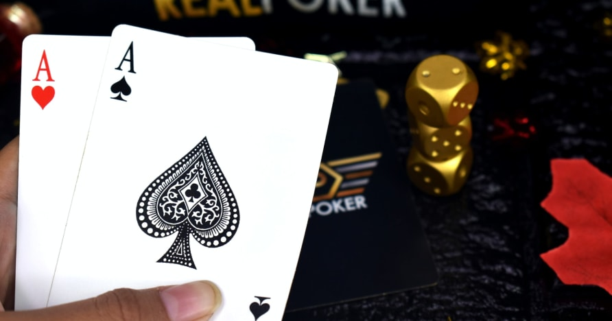 Παίζοντας πόκερ - Καλύτερη στρατηγική και συμβουλές για κλιμάκωση