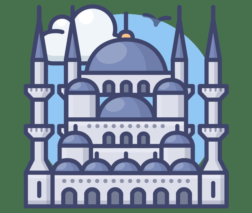 Διαδικτυακά καζίνο στην Τουρκία