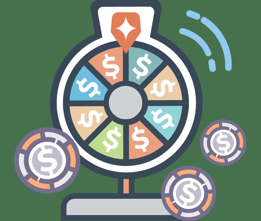 Παίξτε Dream Catcher Online -Τα καλύτερα 26 με τις μεγαλύτερες πληρωμές Online Καζίνο το 2021