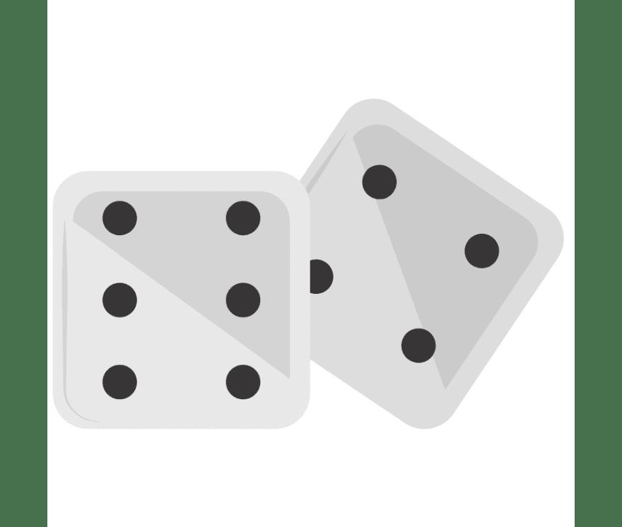 Παίξτε Ζάρια Online -Τα καλύτερα 41 με τις μεγαλύτερες πληρωμές Online Καζίνο το 2021