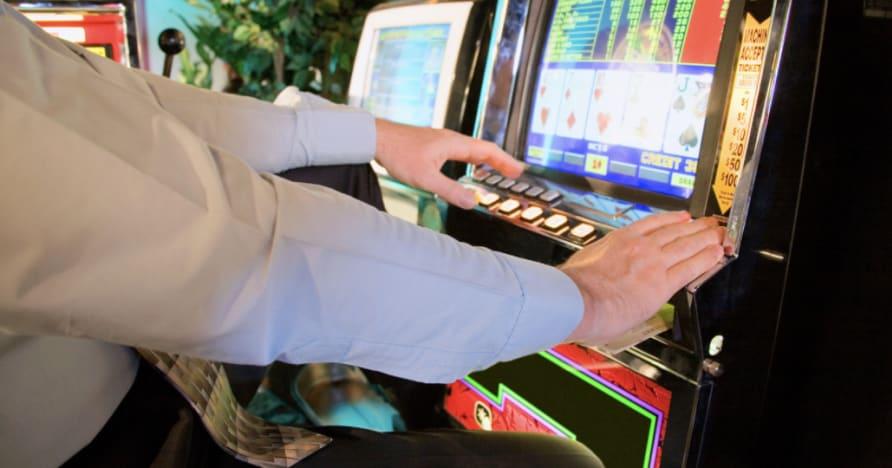 Πώς να παίξετε βίντεο πόκερ: Ένας πλήρης οδηγός για τους αρχάριους