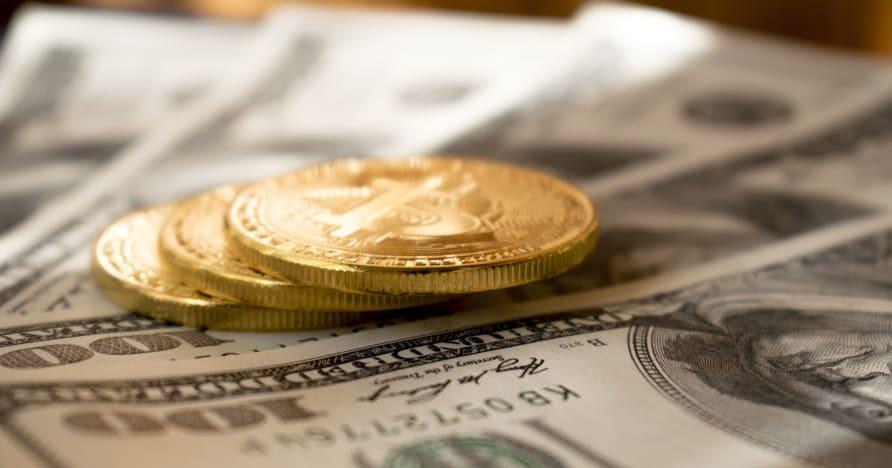 Επισκόπηση Gold Mummy's Casino