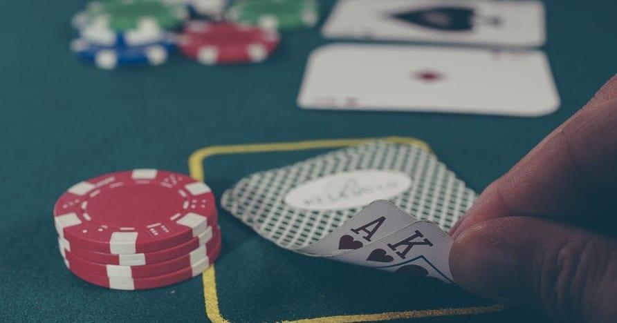 Online Πόκερ - βασικές δεξιότητες
