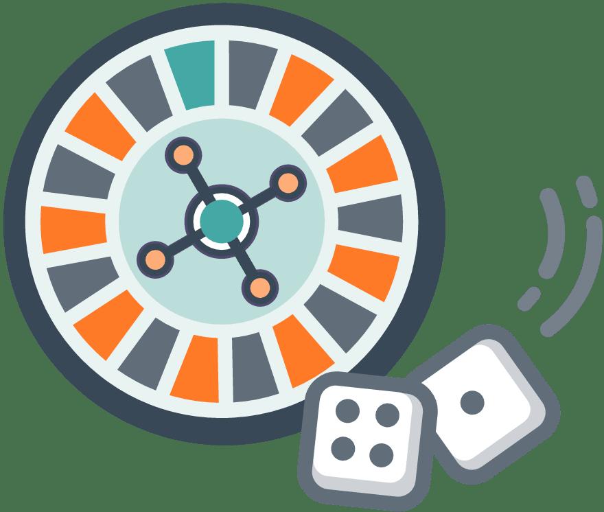 Παίξτε Roulette Online -Τα καλύτερα 110 με τις μεγαλύτερες πληρωμές Online Καζίνο το 2021