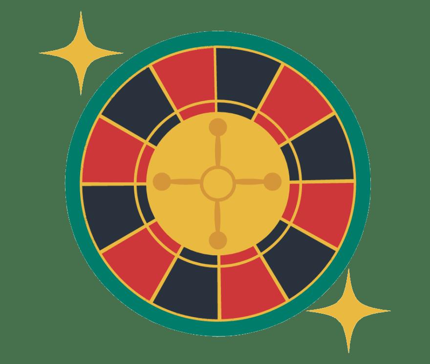 Παίξτε Roulette Online -Τα καλύτερα 125 με τις μεγαλύτερες πληρωμές Online καζίνο το 2021