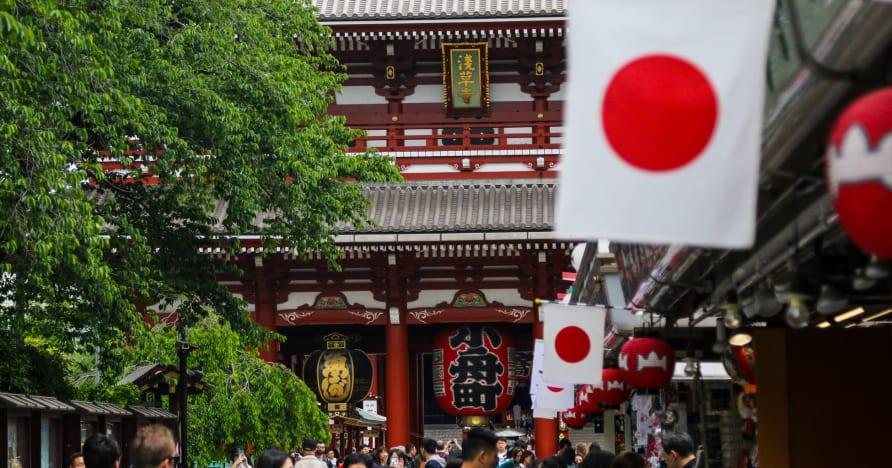 Επιλέγοντας το καλύτερο διαδικτυακό καζίνο στην Ιαπωνία