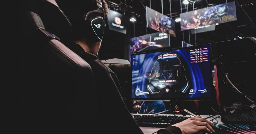 Gaming εναντίον τζόγου