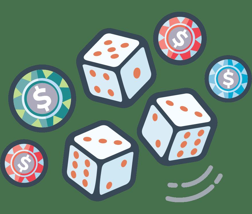 Παίξτε Sic Bo Online -Τα καλύτερα 37 με τις μεγαλύτερες πληρωμές Online Καζίνο το 2021