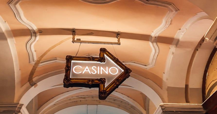 Αποκλεισμός κοινών διαδικτυακών μύθων καζίνο