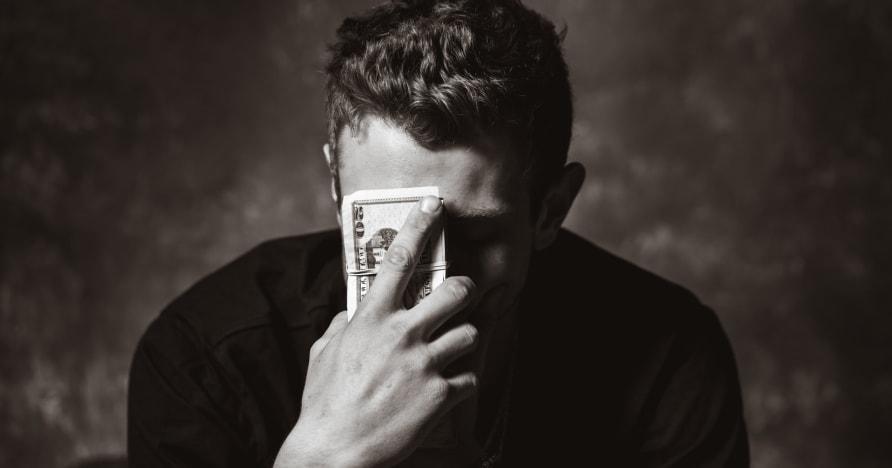 6 κοινά λάθη στο καζίνο στο Διαδίκτυο για αποφυγή το 2021