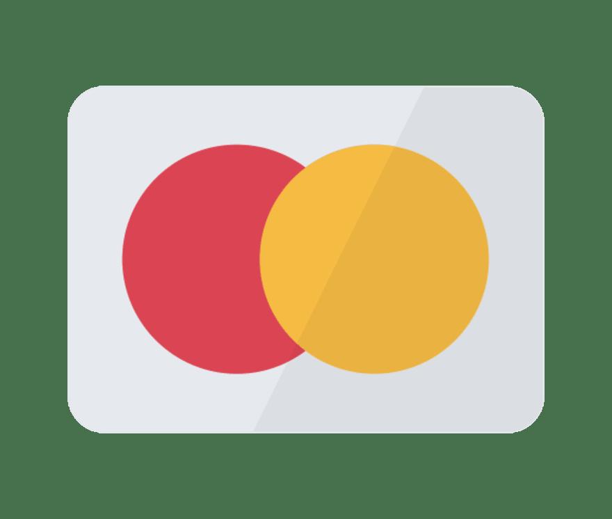 Top 109 MasterCard Online Καζίνοs 2021 -Low Fee Deposits