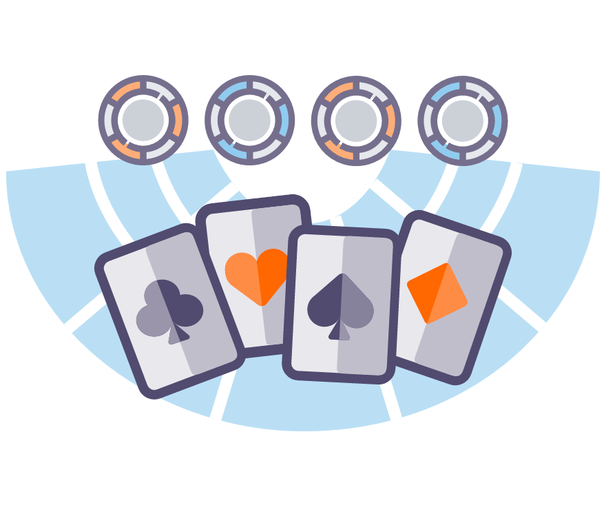 Παίξτε Μπακαρά Online -Τα καλύτερα 102 με τις μεγαλύτερες πληρωμές Online Καζίνο το 2021