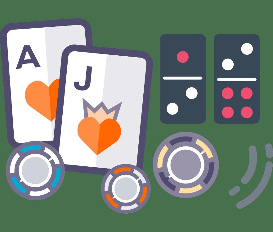 Παίξτε Pai Gow Online -Τα καλύτερα 41 με τις μεγαλύτερες πληρωμές Online Καζίνο το 2021